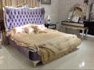 Karen Corner Fabric Lounge Fortune Furniture