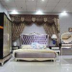paris bedding suite