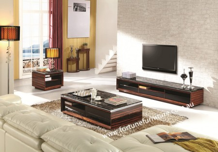 Balea 501 Tv unit and coffee table set