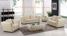 Emily 3+2+1 lounge set