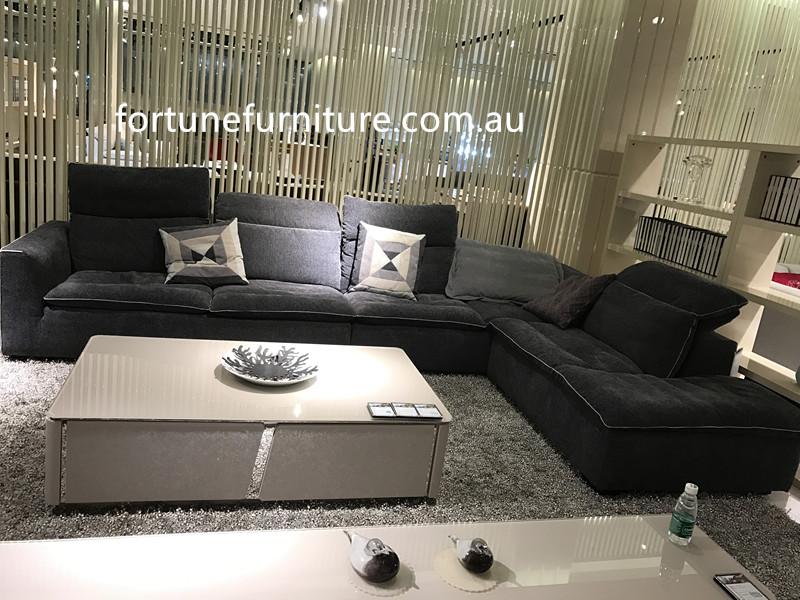 Dallas Coffee Table Tv Unit Fortune Furniture
