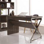 paris desk and bookcase