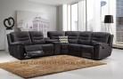 Teresa 9382 corner recliner lounge
