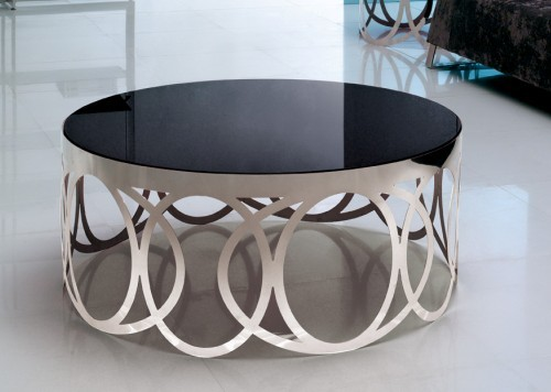 CA311 Coffee Table Fortune Furniture
