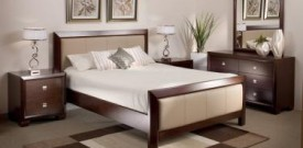 973 hard wood beddoing