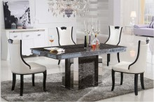 3035 marble dining table