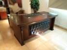 dorry executive desk 1.8 m