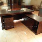dorry executive desk 1.8 m A