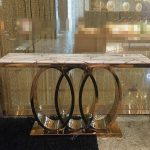 Grace 983 console table
