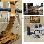 Sea852 dining table