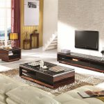 Balea 501 Tv unit and coffee table set