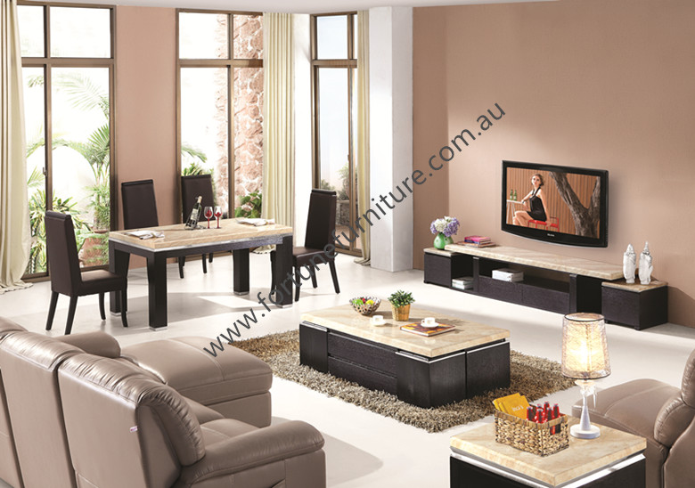 Connie 602 tv unit and coffee table set (1)