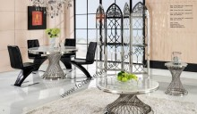 glory7070 dining set