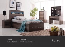 Metro Kid Bedding suite -2