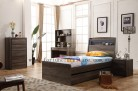 Metro kid bedding suite