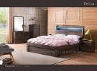 Delta storage bedding suite