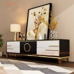 Carol Tv unit and coffee table