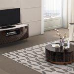 Rania Tv unite and coffee table